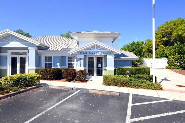 5660 Marquesas Circle 2-C, Sarasota, FL 34233 (MLS #T3234561) :: Lovitch Group, Keller Williams Realty South Shore