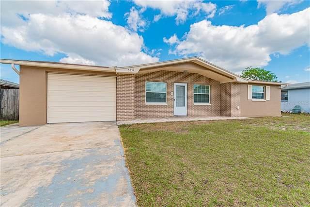 5551 Saren Drive, New Port Richey, FL 34652 (MLS #T3234565) :: Griffin Group
