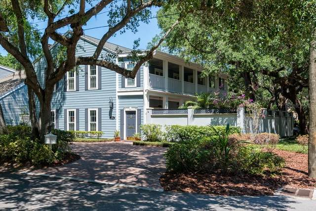 3101 W Chapin Avenue, Tampa, FL 33611 (MLS #T3234570) :: Griffin Group
