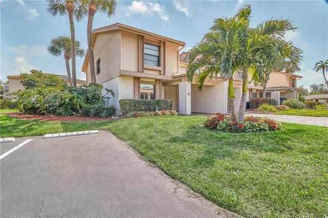 6260 Sun Boulevard #1, St Petersburg, FL 33715 (MLS #T3234581) :: Baird Realty Group