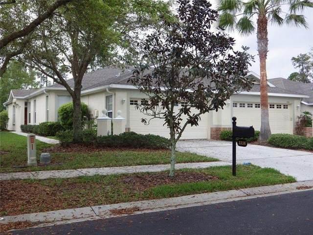 3336 Chapel Creek Circle, Wesley Chapel, FL 33544 (MLS #T3234586) :: Team Bohannon Keller Williams, Tampa Properties