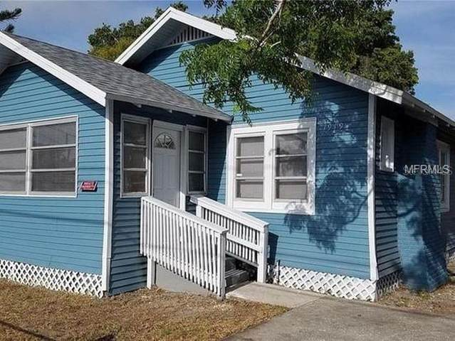 1919 24TH Street S, St Petersburg, FL 33712 (MLS #T3234587) :: Dalton Wade Real Estate Group