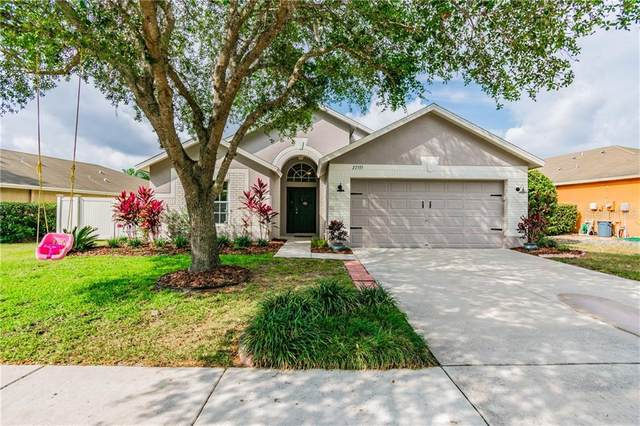 27535 Sugar Loaf Drive, Wesley Chapel, FL 33544 (MLS #T3234588) :: Griffin Group