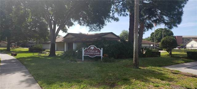 2472 Enterprise Road #5, Clearwater, FL 33763 (MLS #T3234593) :: Sarasota Home Specialists