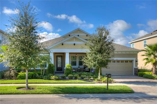 15513 Mossy Ridge Lane, Lithia, FL 33547 (MLS #T3234596) :: Kendrick Realty Inc