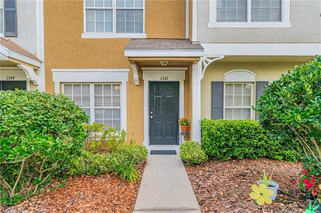 1332 Costa Mesa Drive, Wesley Chapel, FL 33543 (MLS #T3234602) :: Griffin Group