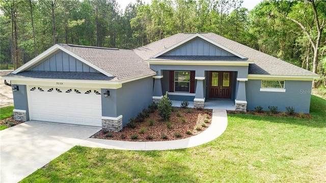 20104 Powell Road, Brooksville, FL 34604 (MLS #T3234633) :: Homepride Realty Services
