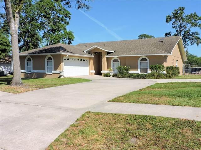 2714 Kala Lane, Plant City, FL 33563 (MLS #T3234634) :: Gate Arty & the Group - Keller Williams Realty Smart