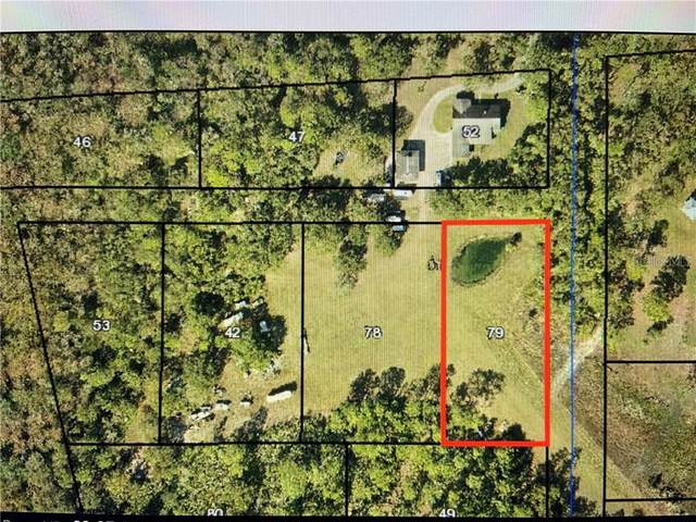 Valkaria Road, Grant Valkaria, FL 32950 (MLS #T3234653) :: BuySellLiveFlorida.com