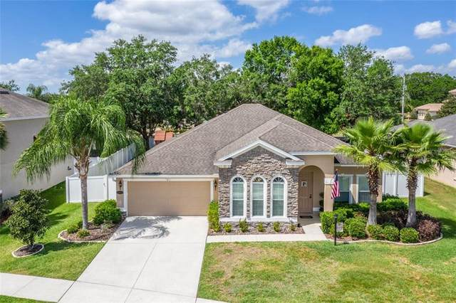 3409 Walden Reserve Drive, Plant City, FL 33566 (MLS #T3234654) :: EXIT King Realty