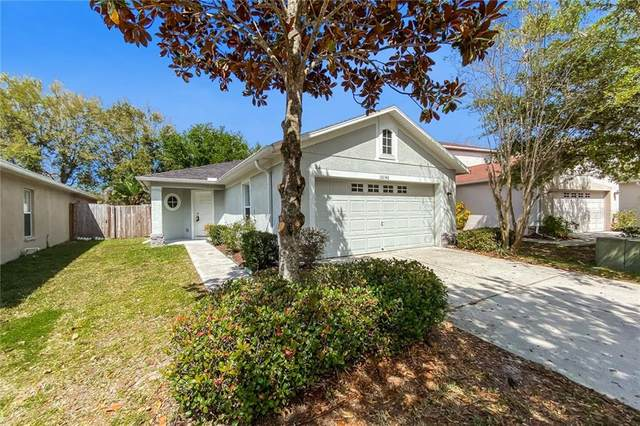 Address Not Published, Land O Lakes, FL 34638 (MLS #T3234668) :: Team Bohannon Keller Williams, Tampa Properties