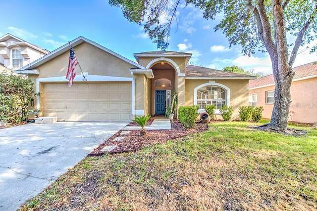 9050 Egret Cove Circle, Riverview, FL 33578 (MLS #T3234672) :: Griffin Group