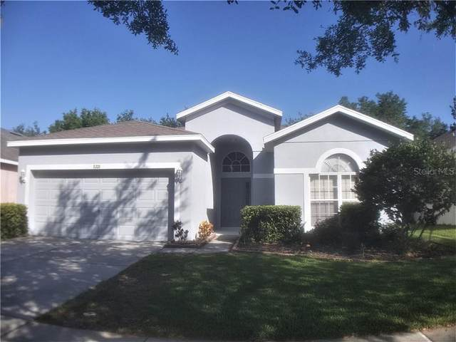 8208 Cypress Breeze Way, Tampa, FL 33647 (MLS #T3234679) :: Team Bohannon Keller Williams, Tampa Properties