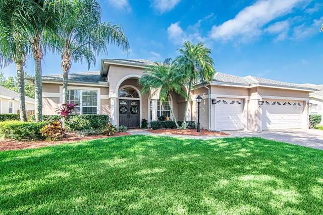 12013 Wandsworth Drive, Tampa, FL 33626 (MLS #T3234690) :: Team TLC | Mihara & Associates