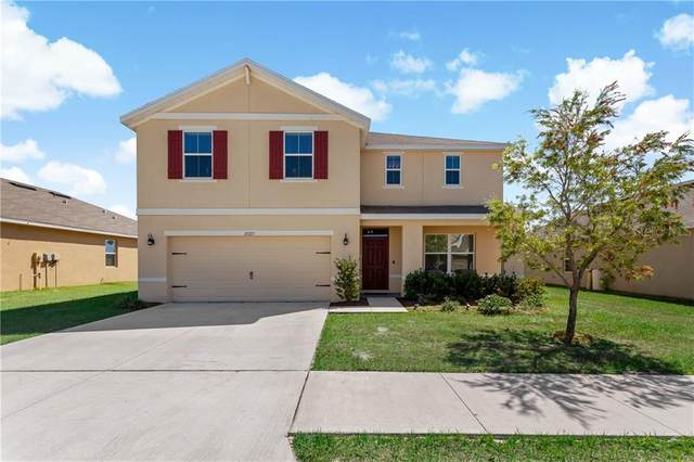 35725 Jenny Lynne Circle, Zephyrhills, FL 33541 (MLS #T3234693) :: Armel Real Estate