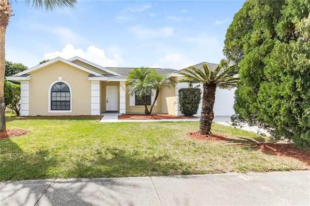 Address Not Published, Orlando, FL 32837 (MLS #T3234708) :: Bridge Realty Group