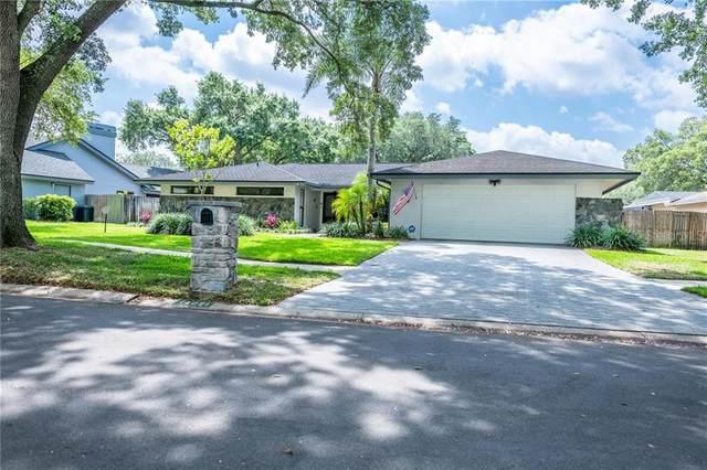14021 Shady Shores Drive, Tampa, FL 33613 (MLS #T3234727) :: Pristine Properties