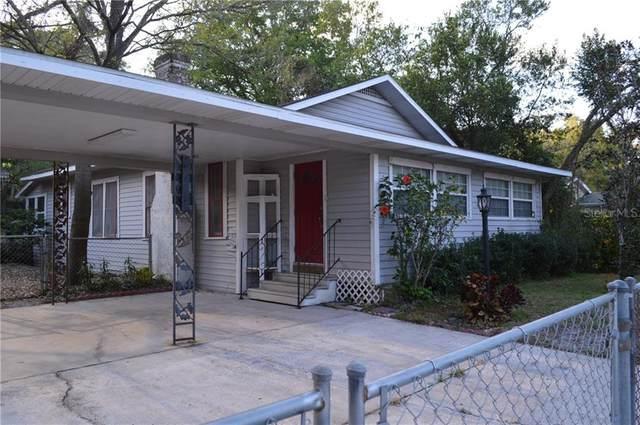 1205 N Orange Street, Plant City, FL 33563 (MLS #T3234728) :: Premium Properties Real Estate Services