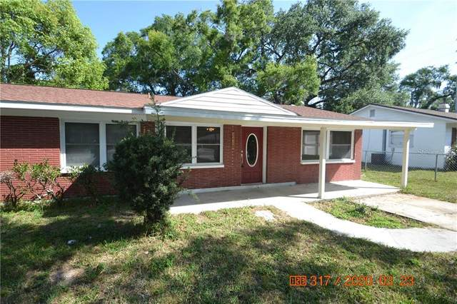 2410 E 148TH Avenue A, Lutz, FL 33549 (MLS #T3234742) :: Team Bohannon Keller Williams, Tampa Properties
