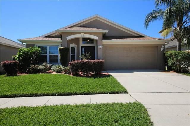 10435 Hunters Haven Boulevard, Riverview, FL 33578 (MLS #T3234748) :: Lovitch Group, Keller Williams Realty South Shore