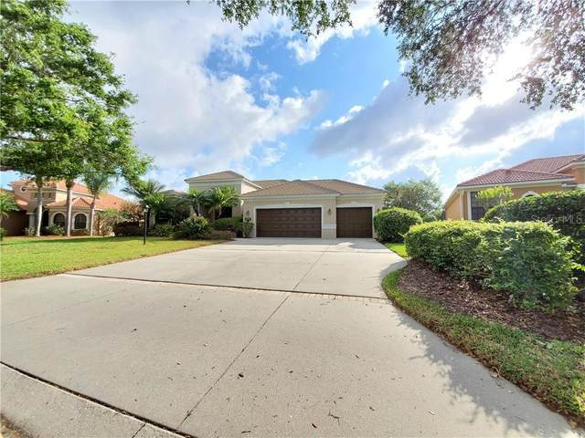 6835 Honeysuckle Trail, Lakewood Ranch, FL 34202 (MLS #T3234751) :: Prestige Home Realty