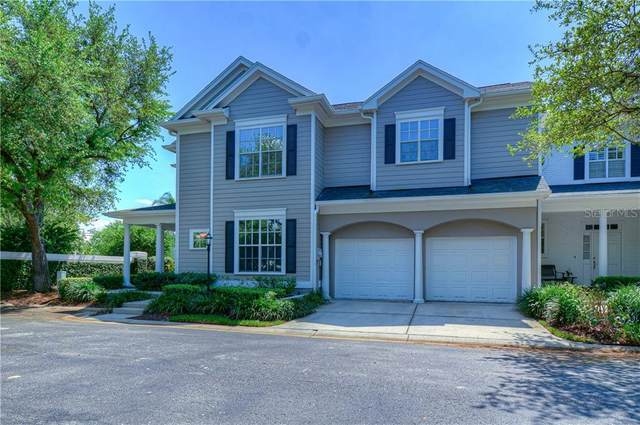 1017 Bay Harbour Place, Tampa, FL 33602 (MLS #T3234756) :: Globalwide Realty
