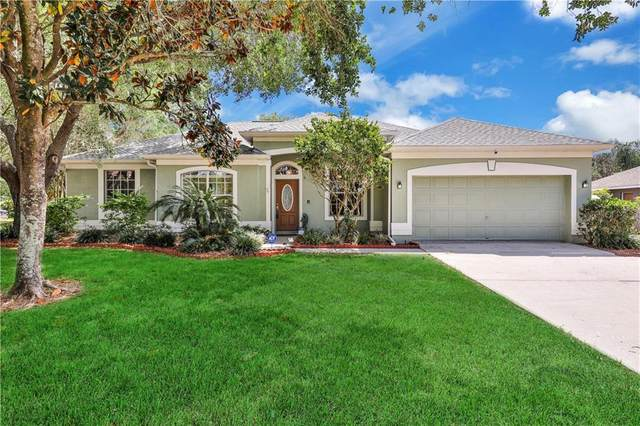 2209 Longmore Circle, Valrico, FL 33596 (MLS #T3234762) :: Team Borham at Keller Williams Realty