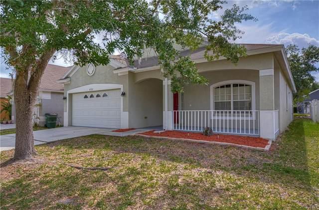 4732 Red Pine Way, Wesley Chapel, FL 33545 (MLS #T3234767) :: Premier Home Experts