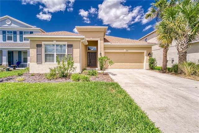 17558 Buckingham Garden Drive, Lithia, FL 33547 (MLS #T3234783) :: The Brenda Wade Team