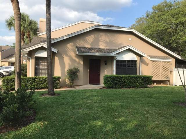 5100 Burchette Road #3405, Tampa, FL 33647 (MLS #T3234800) :: Team Bohannon Keller Williams, Tampa Properties