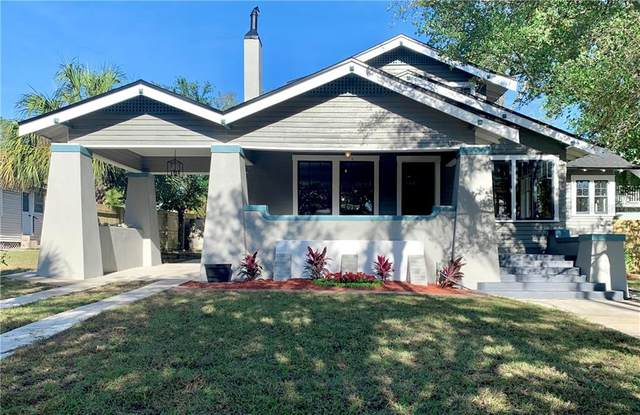 5111 N Suwanee Avenue, Tampa, FL 33603 (MLS #T3234822) :: Team Borham at Keller Williams Realty