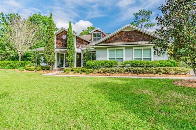 27701 Lincoln Place, Wesley Chapel, FL 33544 (MLS #T3234839) :: Griffin Group
