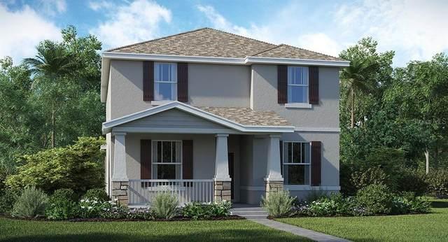 11914 Charades Street, Orlando, FL 32832 (MLS #T3234846) :: KELLER WILLIAMS ELITE PARTNERS IV REALTY