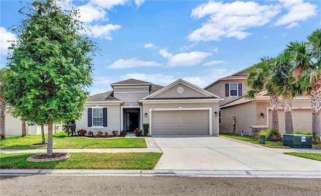 7109 Nightshade Drive, Riverview, FL 33578 (MLS #T3234887) :: Zarghami Group