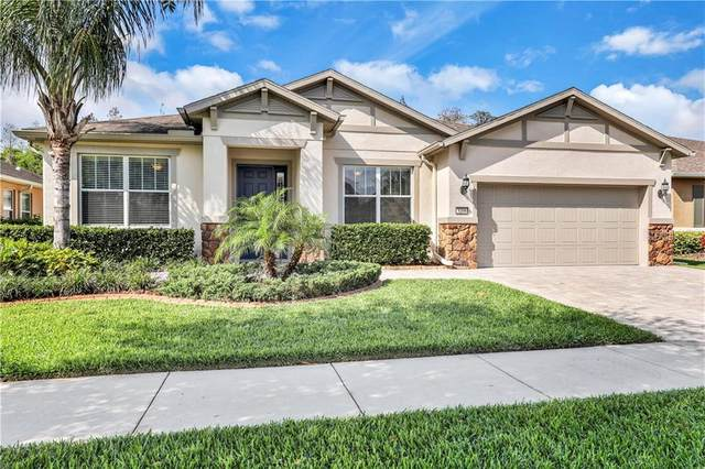 3208 Majestic View Drive, Lutz, FL 33558 (MLS #T3234903) :: Griffin Group