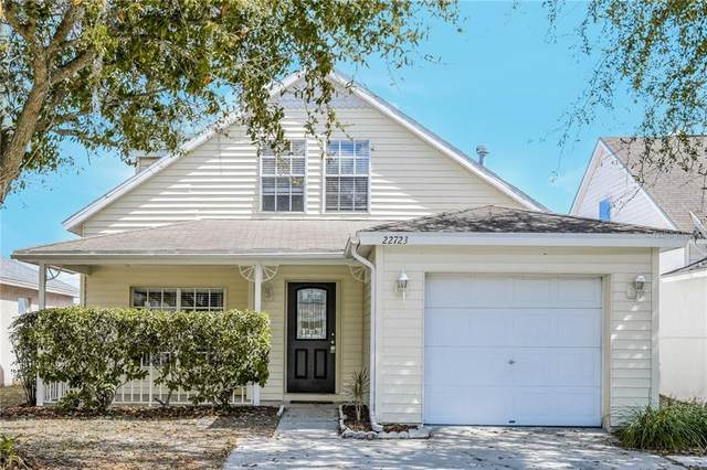 Address Not Published, Lutz, FL 33549 (MLS #T3234937) :: Team Bohannon Keller Williams, Tampa Properties