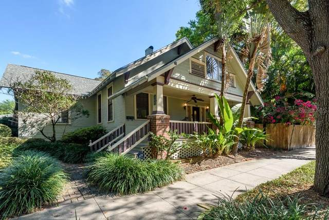 726 S Oregon Avenue, Tampa, FL 33606 (MLS #T3234949) :: Carmena and Associates Realty Group