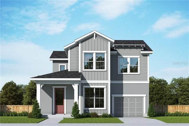 415 E Harding Street, Orlando, FL 32806 (MLS #T3234959) :: Team Bohannon Keller Williams, Tampa Properties