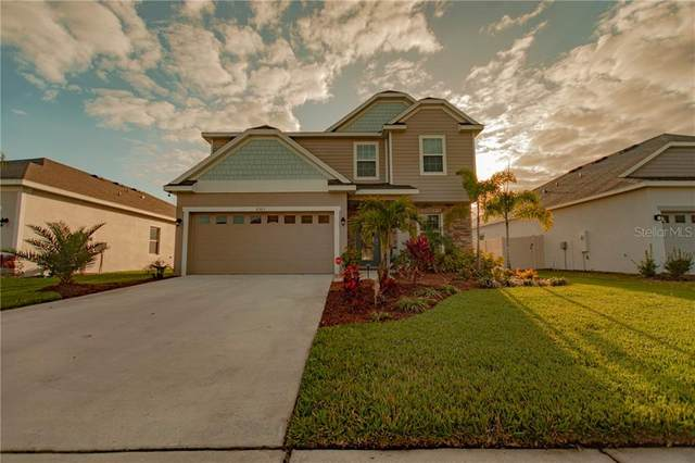 8363 Olive Brook Drive, Wesley Chapel, FL 33545 (MLS #T3234982) :: Premier Home Experts