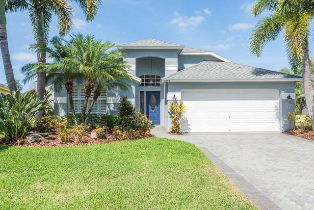 9948 Stockbridge Drive, Tampa, FL 33626 (MLS #T3234988) :: Cartwright Realty
