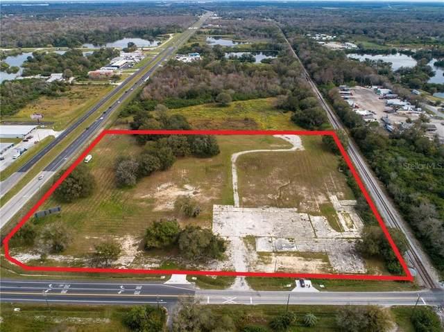 40 Reynolds Road, Lakeland, FL 33801 (MLS #T3235018) :: Gate Arty & the Group - Keller Williams Realty Smart