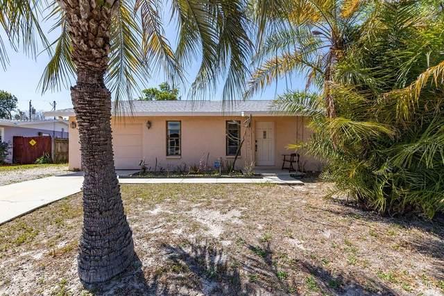 966 Crosley Drive, Dunedin, FL 34698 (MLS #T3235027) :: Dalton Wade Real Estate Group