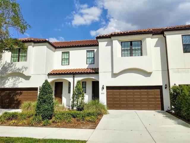 333 N Trask Street, Tampa, FL 33609 (MLS #T3235030) :: Prestige Home Realty