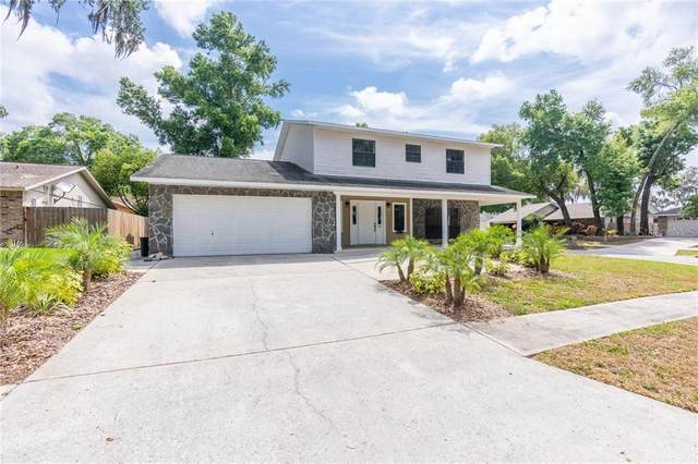 858 Timber Pond Drive, Brandon, FL 33510 (MLS #T3235031) :: Griffin Group