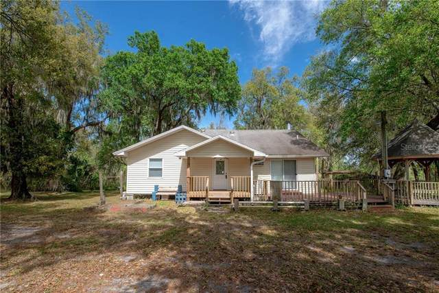 10211 Dry Bridge Road, Lithia, FL 33547 (MLS #T3235033) :: Lockhart & Walseth Team, Realtors