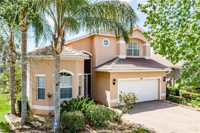 4916 Sandy Brook Circle, Wimauma, FL 33598 (MLS #T3235048) :: Gate Arty & the Group - Keller Williams Realty Smart