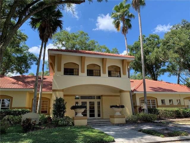 5604 Pinnacle Heights Circle #205, Tampa, FL 33624 (MLS #T3235050) :: Carmena and Associates Realty Group