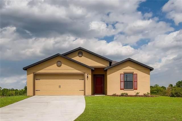 145 Violet Court, Poinciana, FL 34759 (MLS #T3235068) :: Premier Home Experts