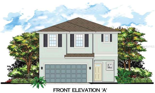 2206 E 23RD Avenue, Tampa, FL 33605 (MLS #T3235080) :: Griffin Group
