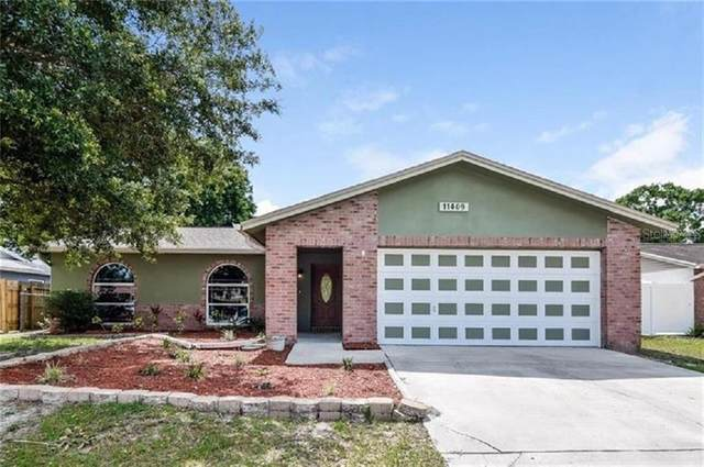 Address Not Published, Tampa, FL 33625 (MLS #T3235089) :: Carmena and Associates Realty Group